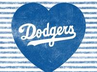 ♡LA Dodgers♡