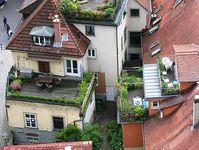 random / Housing building in Ivry-sur-Seine