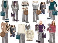 Capsule Wardrobe Ou Le Dressing Minimaliste Lisgo Le Blog