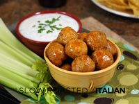 Chicken, Beef, Pork on Pinterest | Ham Bone, Buffalo Chicken Meatballs ...