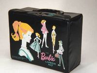 Vintage Lunch Boxes.