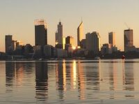 Western Australia / Western Australia is a state occupying the entire western third of Australia. Its capital, #Perth, is known for its abundant parkland, beaches and snorkelling sites.