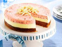 Nom Nom - Cheesecake