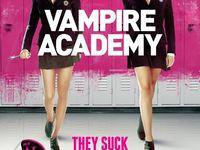 Vampire Academy/Bloodlines