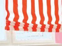 Landhaus Gardine Shabby Chic Weiss Blau Vintage 261 Von Bluebasar Via Dawanda Com Mit Bildern Spitze Fenster Shabby Chic Weiss Landhaus Gardinen