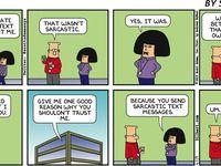 7 Dilbert Ideas Workplace Humor Work Humor Dilbert Comics