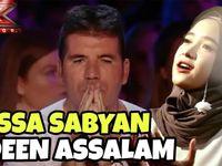 Sabyan Syukran Lillah Official Music Video Youtube Muzik