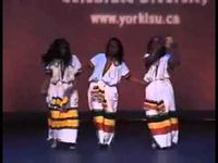 Learn ethiopian eskista