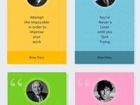 motivace a citáty