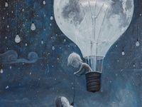 10 My paintings ideas | artist, art, painting