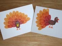 Fall/Halloween Cards