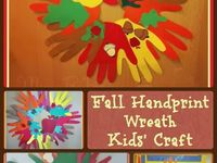 Fall into Crafts