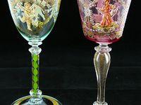 murano glass: лучшие изображения (60) | Glass Art, Porcelain и ...