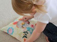 kid activities/crafts