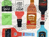 Design | Just Wine
