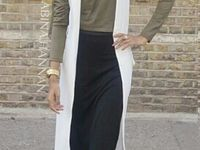 hijab modisch