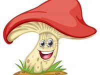 Fungus Amungus