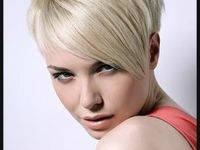Short Hairstyles - Best Of - March 2010 - Cut and Color Ideas - 225 Cuts