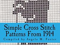 Embroidery: Patterns