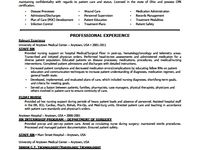 Picc Nurse Sample Resume Jeremy Wildt Wild86 On Pinterest