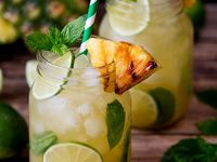 Cocktail Ideas