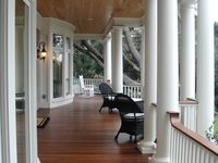 porch,patio's and deck's