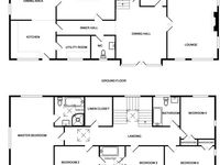 Barndominium House Plans as well Barndominium Plans also 2 Bedroom 30x40 House Plans besides 40x60 Pole Barn as well 360288038911670230. on metal barns with living quarters in texas