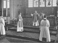 pentecost quizzes