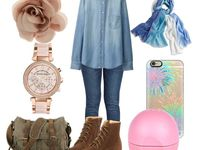 my style / I'm a daydreamer and a night thinker
