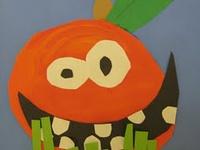 October: Pumpkin Patch