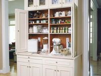 Organize/Helpful Hints: Kitchen