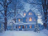 About Victorian Homes On Pinterest Victorian Home And Porches