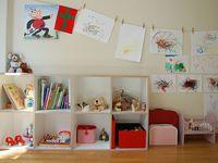 Kids Organizational tips!