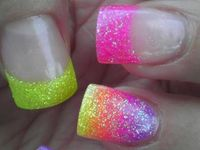 It's about Cool Nails!<3