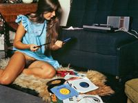 Girls and Records