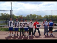 Cute ways to ask girls to prom!