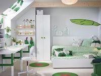 Girls rooms ... Sobe za devojcice / #kidsroom #girlsroom #kidsinterior #kidsdecor #pinkroom #decijienterijeri #sobezadevojcice #decijidizajn #dizajnzadevojcice #rozesobe #pinksobe #decijesobe