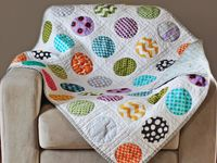 It's a quilt thing
