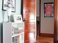 Wood furniture/trim