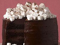 Food & Drink: Desserts
