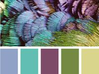 Décor & Colour Palette / Wedding dress for 10/10/15