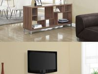 Television Stands & Entertainment Centers, Home Entertainment Furniture, Furniture, Home & Kitchen