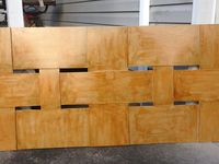 DIY Fai da te wood legno