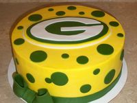 10 Best Packers Cake Images Packers Cake Green Bay Packers Cake Cupcake Cakes