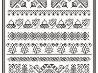 Medieval Needlework
