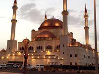Modern Mosques
