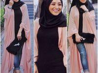 hijab dressess & Abaya fashion