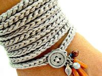 crochet women