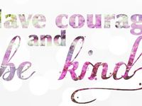 "Words, like chocolate, are best ... Tempered With Kindness / I am sharing posts from *my* blog ""Tempered With Kindness"". I hope you like what you read. :D  www.temperedwithkindness.com"