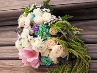 Florals of all varieties
